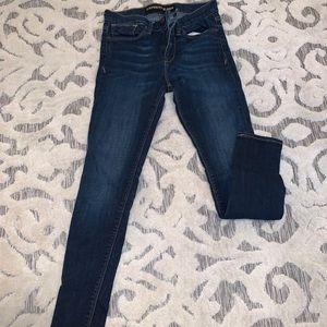 Jeans size 4